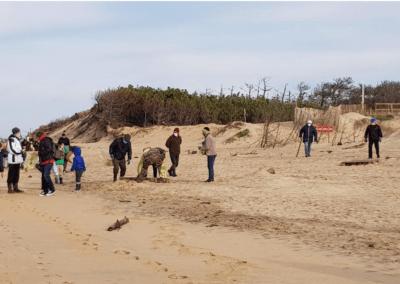 Cleanwalk 2020 – Oléron